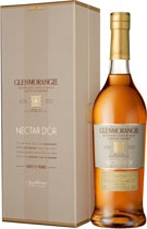 Glenmorangie Nectar D'Or 0,7l 46% Vol