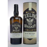 Teeling Single Malt 0,7l 46%Vol Irish Whiskey