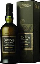 Ardbeg Uigeadail Whisky 0,7l 54,2%_