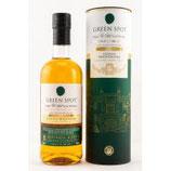 Green Spot - Chateau Montelena Volumen: 0.7 Liter | Alkoholgehalt: 46% | Nicht kühlfiltriert | Ohne Farbstoff