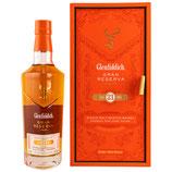 Glenfiddich 21 y.o. Reserva Rum Cask Finish - (neue Ausstattung 2021)