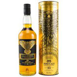 Mortlach 15 y.o. GOT Malts Collection Six Kingdoms