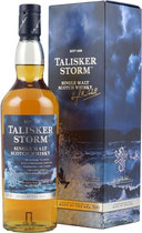 Talisker Storm 0,7l Alk.:45,8 Vol.% Typ Single Malt*