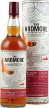 The Ardmore 12 Years Old Portwood Finish 0,7l 46% Vol.