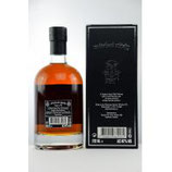 Mackmyra Motörhead Whiskey 0,7l 40% Vol