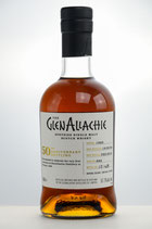 GlenAllachie 1989/2018 Cask#986 Sherry Butt 57,7% Vol 0,5l