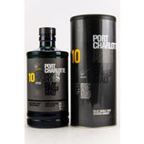 Port Charlotte 10 y,o Heavily Peated 0,7l 50% Vol.
