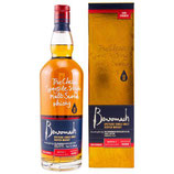 Benromach Cask Strength 2008/2019 Batch 1