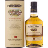 "Edradour 10 Years Old 0,7l 40% Vol ""Neue Abfüllung 100% Sherry Fass"""