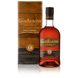 GlenAllachie 12 y.o. Pedro Ximenez Finish GlenAllachie Wood Finishes