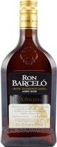 Barcelo Anejo Rum aus der Dominik. Rep.37,5% Vol 0,7l