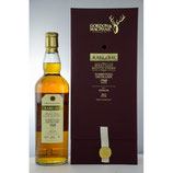 Tomintoul 1968/2012 G&M Rare Old Label