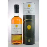 Yellow Spot 12 y.o.Irish Single Pot Still Three Cask Maturation 46% Vol, 0,7l