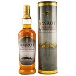 Amrut Peated 46% - Indian Single Malt