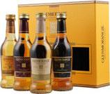 Glenmorangie Taster Pack 4x0,1L