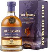 Kilchoman Sanaig 46 % Vol 0,7l