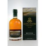 Glenglassaugh Revival     Volumen: 0.7 Liter | Alkoholgehalt: 46% | Nicht kühlfiltriert | Ohne Farbstoff