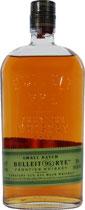 Bulleit 95 Rya 0,7l Alk.:40Vol Typ Rye Mash Whiskey
