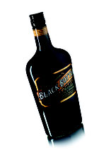 Black Bottle Blended Scotch Whisky 0,7l 40% Vol