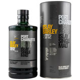 Port Charlotte 2012/2019 - Islay Barley