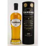 Tamdhu 10 Jahre Sherry Cask Matured 43% 0,7l