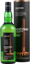 An Cnoc Rascan Limited Edition   46% Vol. 0,7l