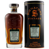 Linkwood 2006/2020 - Fresh Sherry Butt Finish Signatory Vintage Cask Strength Collection
