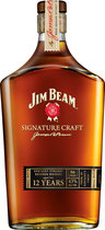 Jim Beam Signature Craft 12 Jahre