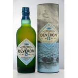 The Deveron 12 y.o. Volumen: 0.7 Liter | Alkoholgehalt: 40% |  Nicht Kühlfiltriert | Ohne Farbstoff