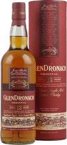 Glendronach 12 Jahre Orginal 0,7l / 43% Vol.