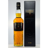Glen Scotia 15 Jahre  non-chillfiltered 46% 0,7l