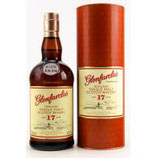 Glenfarclas 17 Year Alk.:43Vol.:% 0,7l Typ Single Malt *