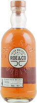 Roe & Co 0,7l 45%Vol Blended Irish Whiskey