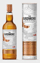 The Ardmore Tradition Peated 1l 46% Vol.