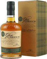 Glen Garioch 12 Jahre non Chillfiltered  0,7l 48% Vol.