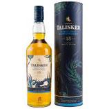 Talisker 15 y.o. - Diageo Special Release