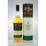 Arran Sauternes Cask Finish 0,7l 50%Vol.