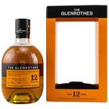Glenrothes 12 y.o.