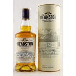 Deanston 12 y.o. - neue Ausstattung