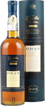 Oban Distillers Edition Montilla Fino Maturation 2001/2016 0,7l 43%