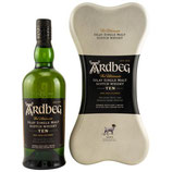Ardbeg 10 y.o. The Ultimate - Knochen GP