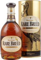 Wild Turkey Rare Breed Barrel Proof 0,7l 56,4% Typ Bourbon_