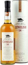 Clynelish 14 Jahre 0,7l 46%