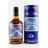 Edradour 12 Years Old  Caledonia  0,7l 46% Vol
