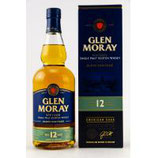 Glen Moray 12 Jahre 0,7l 40%