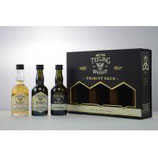 Teeling Trinity Pack 0,15l 46%Vol Irish Whiskey