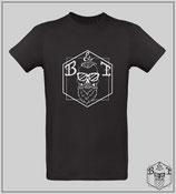 T-shirt B&T COL ROND