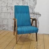 Vintage fauteuil Scandinavisch design