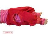 Pumphose Cord rot Nr.09