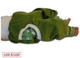 Pumphose Cord Grün Nr.02